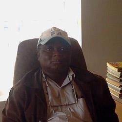 Mr J Sibanda